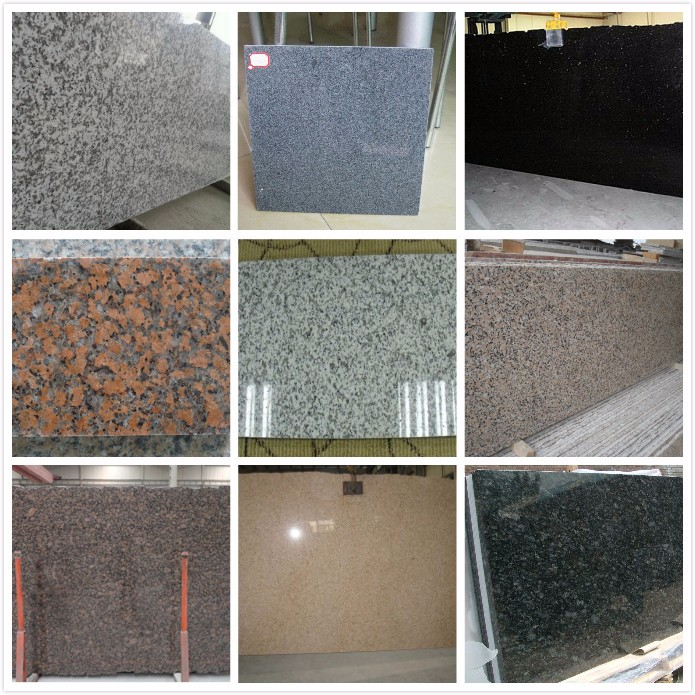 China Own Quarry Flamed Red Granite Tile Flooringfl On: China Factory Natural Price Philippines Granite Stone Tile