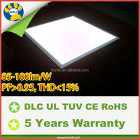 day white ul listed high power led grow light panel for europe