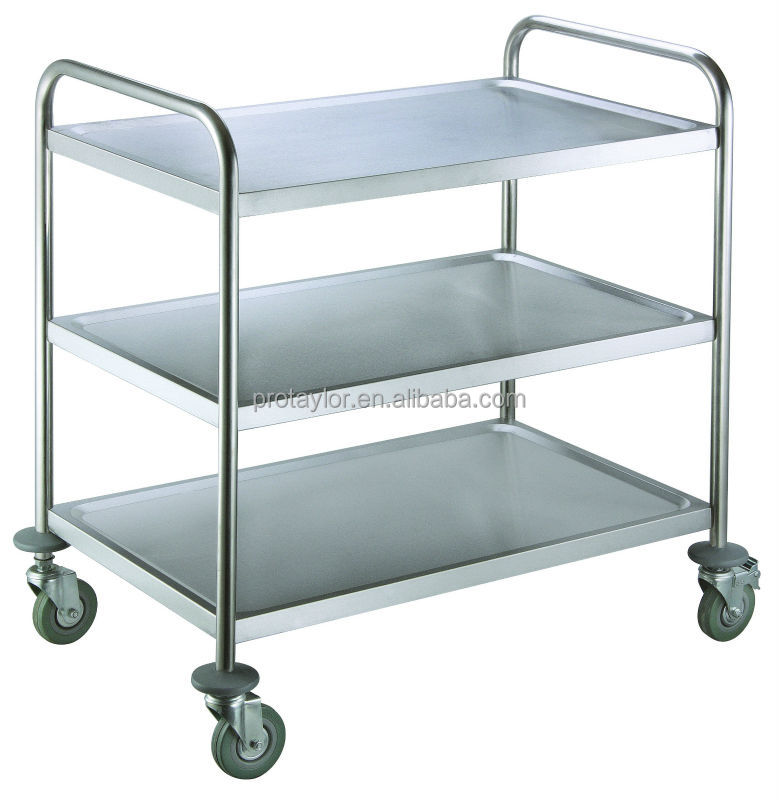Good Quality Food Trolley/dining Cart