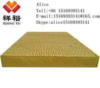 insulating material water heater rock wool insulation/ROCK WOOL