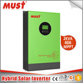 MOST POPULAR Hybrid SolarInverter 3000VA/2000VA/4000VA