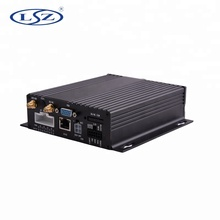 3G GPS full functions mobile vehicle <strong>dvr</strong> 4 channels with H.264 linux system
