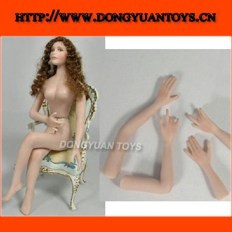 Beauty Sex Doll Body