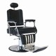 2018 Men's salon furniture antique barber chair specific use for sale