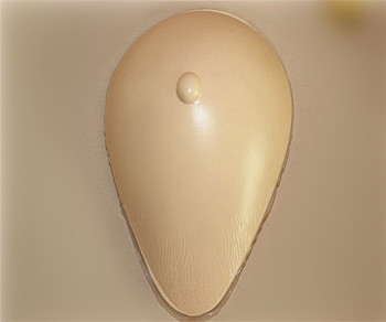 Shipping free beige color silicone fake breast beautiful boobs for women mastectomy