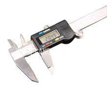 high accuracy promotional carbide digital vernier caliper