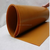 Supply custom transparent heat resistance silicone rubber sheet