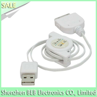 Made in China flexible drive cable for charging iPhone5 with fast speed
