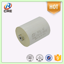 3.3uf 250V Axial Round Type Capacitor for ac circuit for filter
