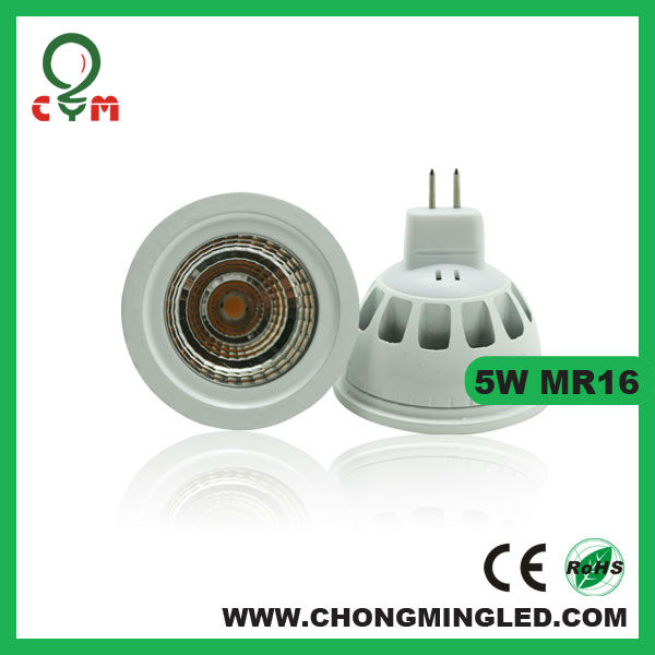 high brightness quality cob track light led gz