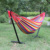 Wholesale Outdoor Portable Brazilian Hammock With Steel Stand With Carrying Bag