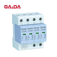 280V 20KA Surge Arrester MT Series