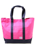 Hot Selling High Quality Ladies Fashion Canvas Tote Bag With Pocket