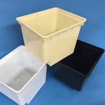 2018 Hydroponic Growing Pot Bato bucket for Greenhouse Fruit planting