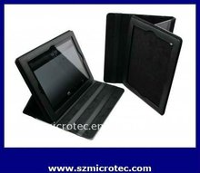 360 Degree Rotating PU Leather Case for iPad Mini