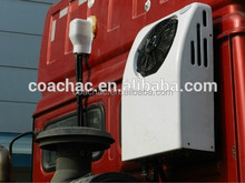 Back Mounted DC 24 V Split type Truck Cabins Air Conditioner / Conditioning Unit for Tractor, Trucks Sleeper