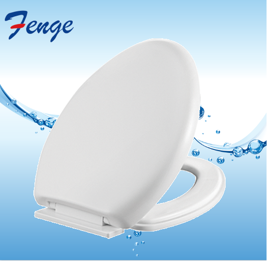 High quality elongated toilet seat hinges stainless steel