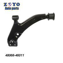 48068-46011 Mevotech part control arm kit for Japanese car for Toyota Starlet