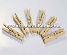 Best Quality Wooden Clothes Pegs