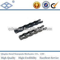 88K pitch 66.27 riveted cast steel pintle conveyor chain