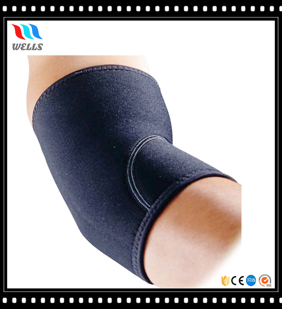 Compression Tennis Elbow Sleeves for Complete Support