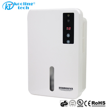 automatic humidity controller dehumidifier and humidity removing 400 ml solar powered dehumidifier