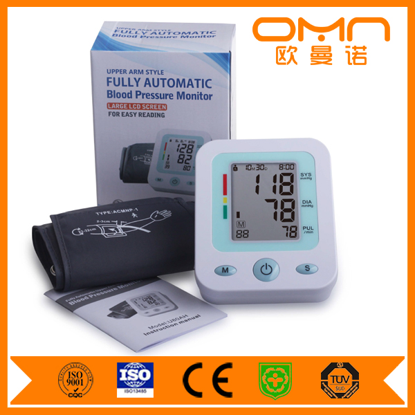 Best selling products hospital equipment blood pressure monitor digital sphygmomanometer factory supplier in low price