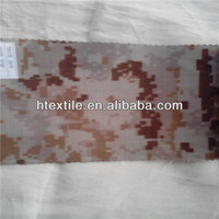 High Quality Combed and Chinlon Cotton Fabric (high quality)