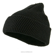 Winter Knitted hat/Beanie hat--CMC-8333