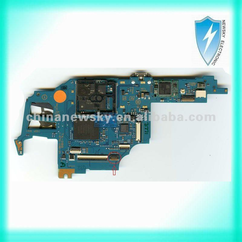 New for psp 3000 V6.2 motherboard mainboard