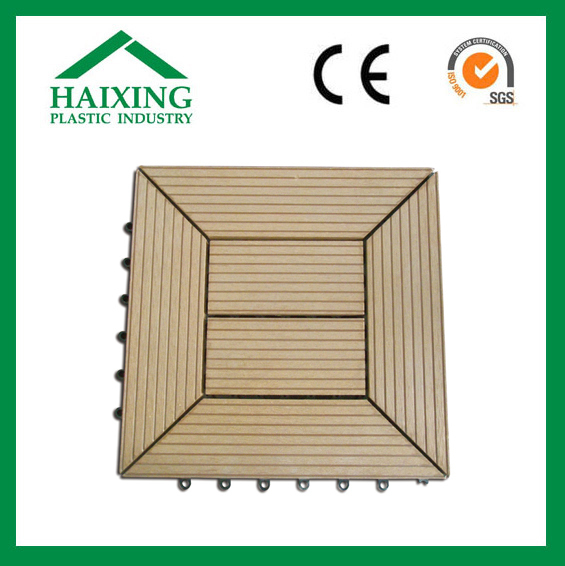 wpc formwork outdoor furniture panel bench wood CE,SGS,ani-UV