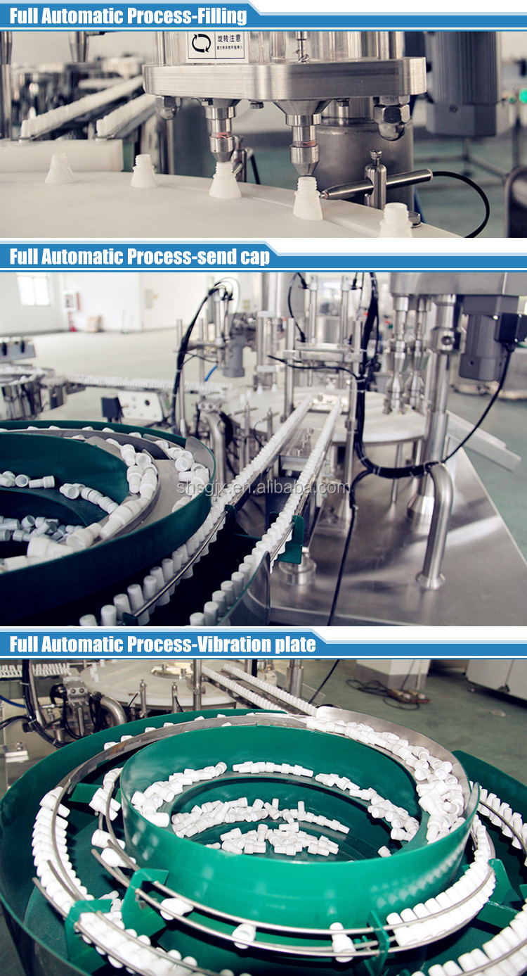 4000*2000*1750mm Pharmaceutical Auger Powder Filling Machine