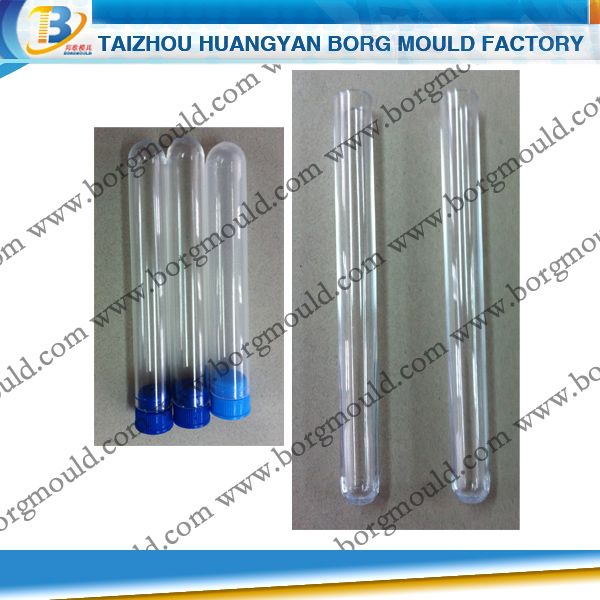 Vacuum blood tube mould Medical urine tube mold