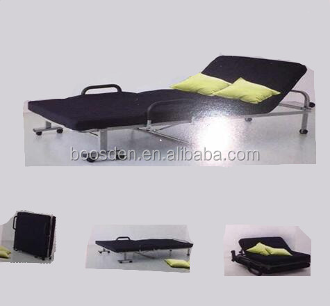 cheap portable bed price of folding children bed BSD-451140