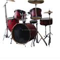 Latest design TPJ 5 PCS drum set