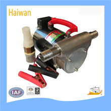 Oil transfer pump suppliers SS electric transfer pump oil