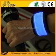 LED slap band the new gifts for teenage girls