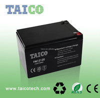 Vrla 12v 12ah storage battery for ups