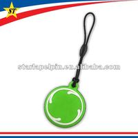 Screen wiper mobile phone hanging accessories