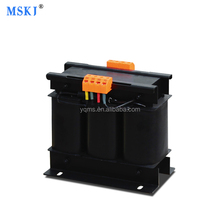 2015 SG 25kva new research and modified product copper or aluminum material three phase transformer
