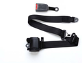 universal 3-Point ELR seat belt