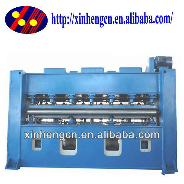 Used nonwoven Needle punched machine,High speed needle punching machine,nonwoven machine