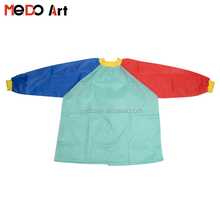 Polyester Children's Smock Clothing