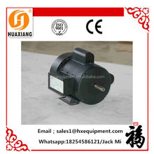 B14 0.75hp induction motor 110v