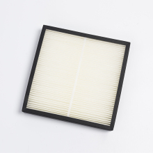 Quality H10-U17 hot sale h13 99.99% air hepa filter for air conditione