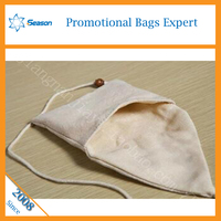 china factory supplier cotton seed bags