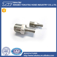 High quality stainless steel304 industrial vacuum hose