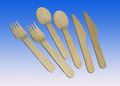 High quality, low price Wooden Cutlery