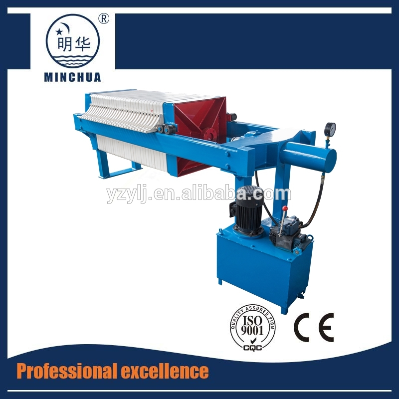 plate and frame filter press machine for honey sale