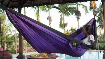 double hammock parachute hammocks camping bed garden swing sleeping parachute cloth double hammocks garden swing gw double hammock parachute hammocks camping bed garden swing      rh   chinagoodwin
